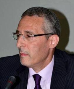 خالد فارس