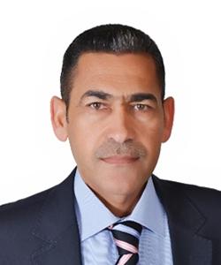 Mohamed EL HARAHSHEH