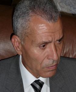 محمد بيدادة