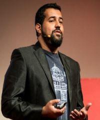 خالد مشاط