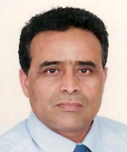 عبد السلام بن ميس